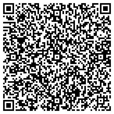 QR-код с контактной информацией организации Евромонтаж, ЧПУП