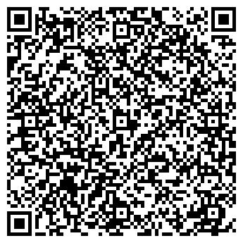 QR-код с контактной информацией организации Евросервис, ЧП НПП