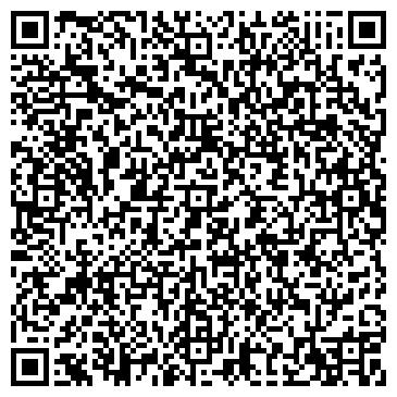 QR-код с контактной информацией организации ТоргРемИндустрия, ЧТУП