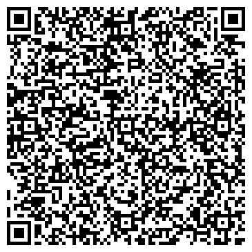 QR-код с контактной информацией организации Фарадей, ООО