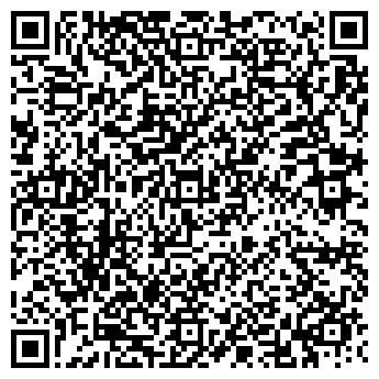 QR-код с контактной информацией организации Козлов А. В., ИП