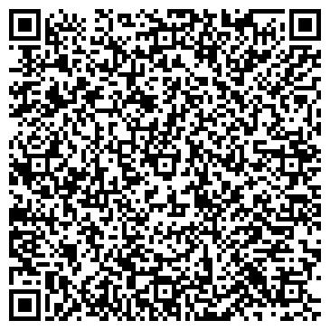 QR-код с контактной информацией организации Хулуп Р. А. (Электромир), ИП