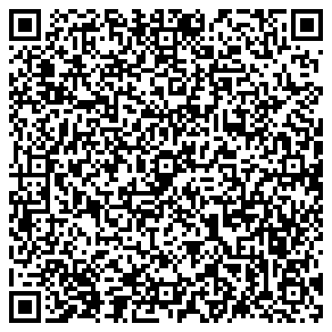 QR-код с контактной информацией организации АкваПолюс, ОДО