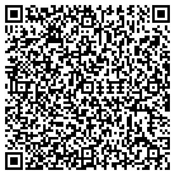 QR-код с контактной информацией организации Никалет, ООО