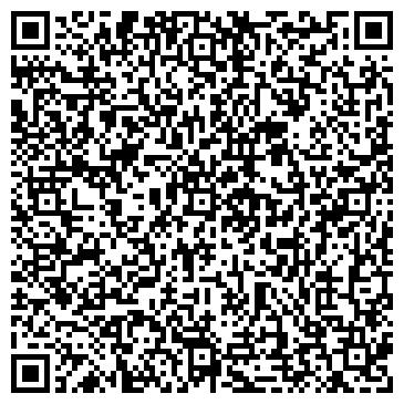 QR-код с контактной информацией организации Электро Макс, ООО