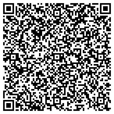 QR-код с контактной информацией организации Эликом-Сервис, ЧП
