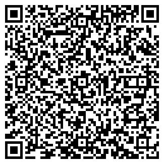 QR-код с контактной информацией организации Инрайс, ЧП