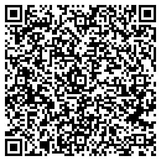 QR-код с контактной информацией организации Сервисный центр Техносервис, СПД