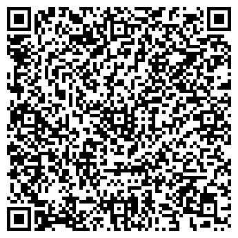QR-код с контактной информацией организации Питбуль, ЧП