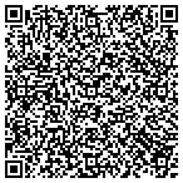 QR-код с контактной информацией организации Киевжилстрой СтрИнКомп, ООО