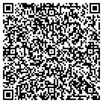 QR-код с контактной информацией организации Евро лайт, ООО