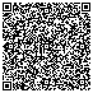 QR-код с контактной информацией организации Видео Мир, ЧП