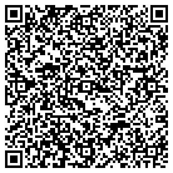QR-код с контактной информацией организации Телеспец, СПД