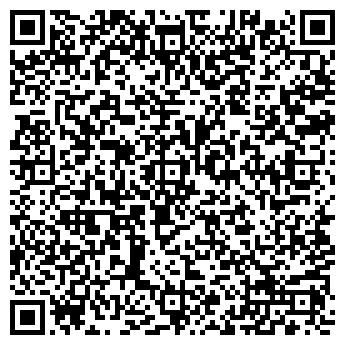 QR-код с контактной информацией организации ВЛК, ООО
