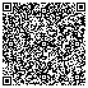 QR-код с контактной информацией организации Топсан, ООО
