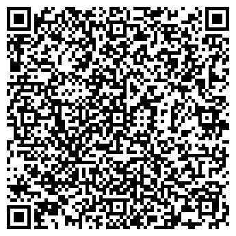QR-код с контактной информацией организации АМВ-СИСТЕМС, ООО
