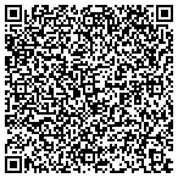 QR-код с контактной информацией организации Интегратор-КСБ, ООО