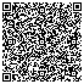 QR-код с контактной информацией организации РУФ-Сервис, ООО