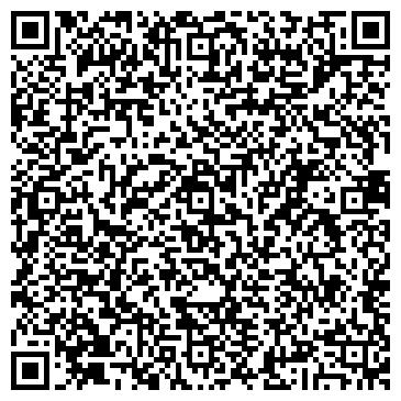 QR-код с контактной информацией организации Гараж, СТО