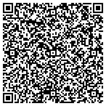 QR-код с контактной информацией организации Элеваторгазбуд, ЧП