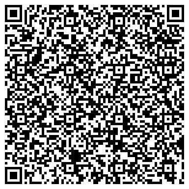 QR-код с контактной информацией организации Офис, Дом и Телекоммуникации, ООО Одител