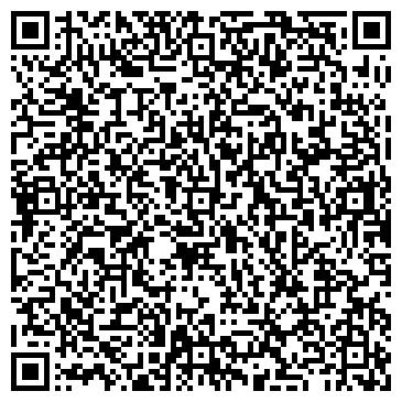 QR-код с контактной информацией организации Укренергомонтаж, ЧАО