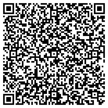 QR-код с контактной информацией организации Громобой, ООО
