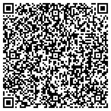 QR-код с контактной информацией организации БусЛайн, компания
