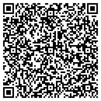 QR-код с контактной информацией организации Terra MS, СПД