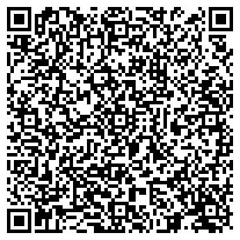QR-код с контактной информацией организации ДАСС, ООО