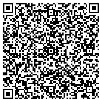 QR-код с контактной информацией организации Установщик, ЧП