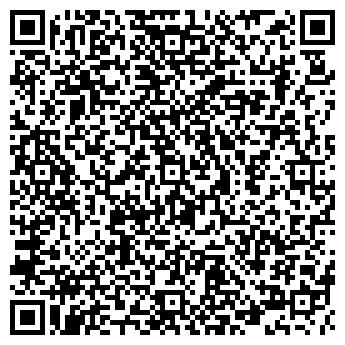 QR-код с контактной информацией организации Доминат Груп, ООО