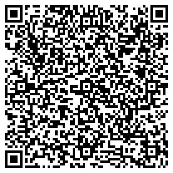 QR-код с контактной информацией организации Смартматик, ООО