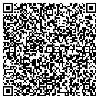 QR-код с контактной информацией организации Электрик, сантехник, ЧП
