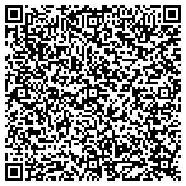 QR-код с контактной информацией организации Установочный центр, ООО