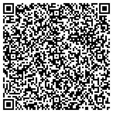 QR-код с контактной информацией организации Профэлектромонтаж, ООО