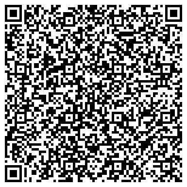 QR-код с контактной информацией организации Климат Сервис (Сервисное обслуживание кондиционеров), ООО