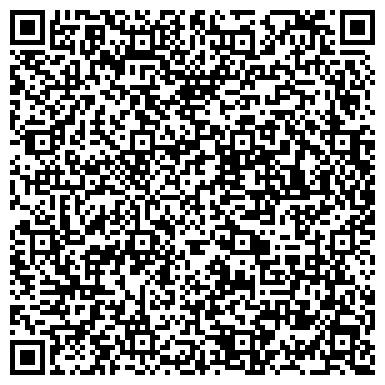QR-код с контактной информацией организации Углеэнергомонтаж АОЗТ, Компания
