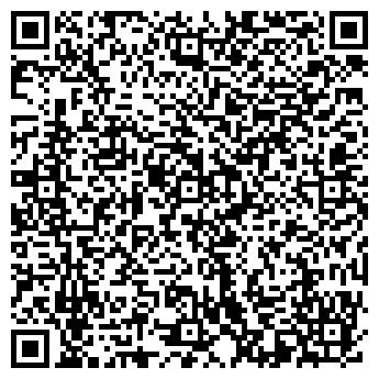 QR-код с контактной информацией организации Енерго-Полис, ЧП