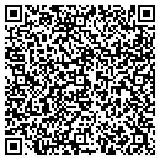QR-код с контактной информацией организации СВ-Сервис, ООО