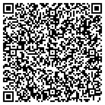 QR-код с контактной информацией организации Киев Промальп, ЧП