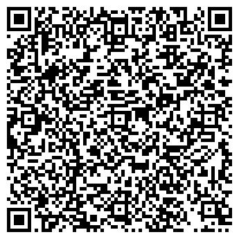 QR-код с контактной информацией организации Инженер HOUSE, СПД