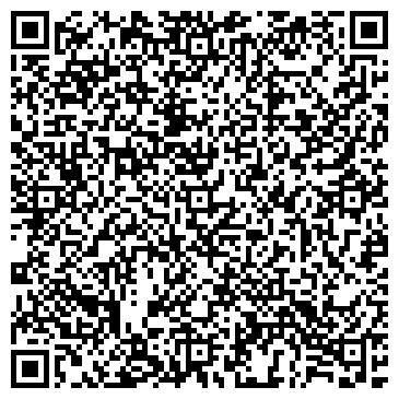 QR-код с контактной информацией организации СТО Анта, ЧП