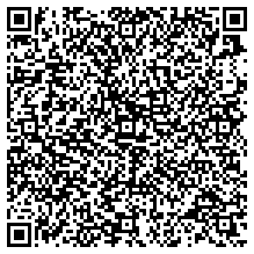 QR-код с контактной информацией организации Алькор, ЧП