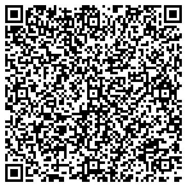 QR-код с контактной информацией организации СПМК-33, ОАО