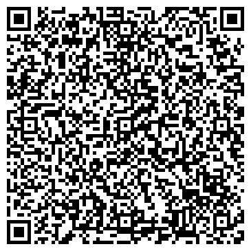 QR-код с контактной информацией организации Электровал, ООО