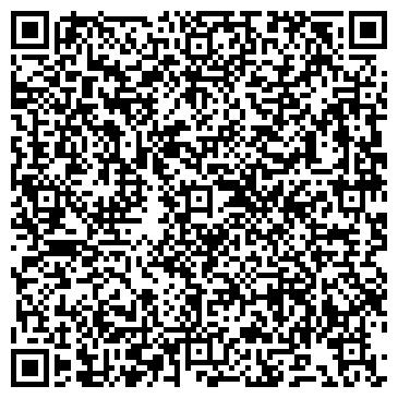 QR-код с контактной информацией организации Климат Мастер, ООО