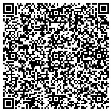 QR-код с контактной информацией организации Фордевинт, ООО