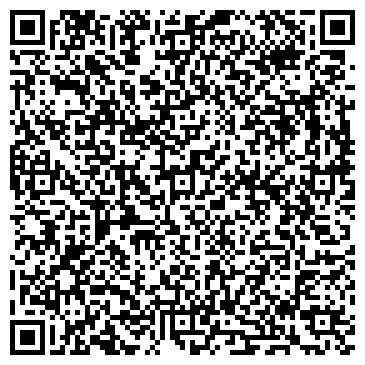 QR-код с контактной информацией организации Укрспецналадка, ДП