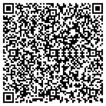 QR-код с контактной информацией организации Рокибуд, ООО